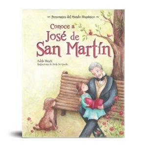 Conoce a José de San Martín