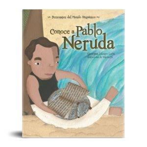 Conoce a Pablo Neruda