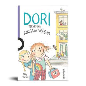 Dori tiene una amiga de verdad