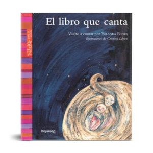 El libro que canta