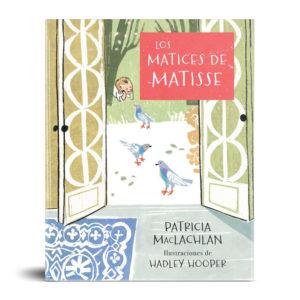 Los matices de Matisse