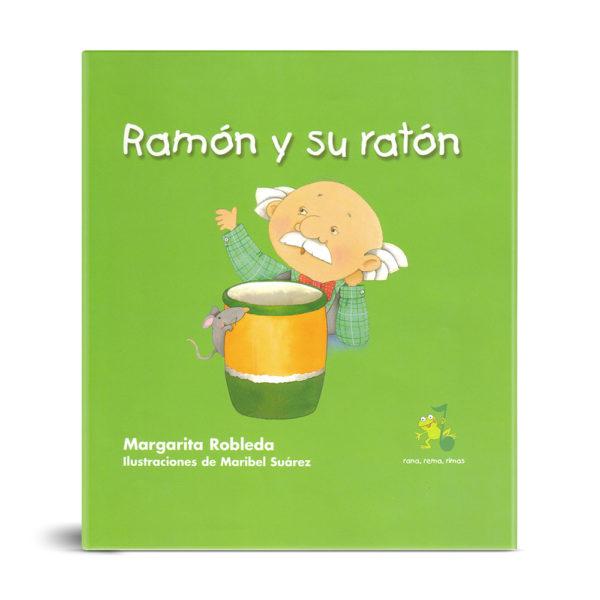 Ramón y su ratón