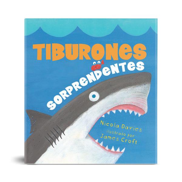 Tiburones sorprendentes